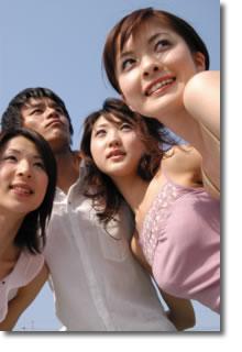 Find japanese women